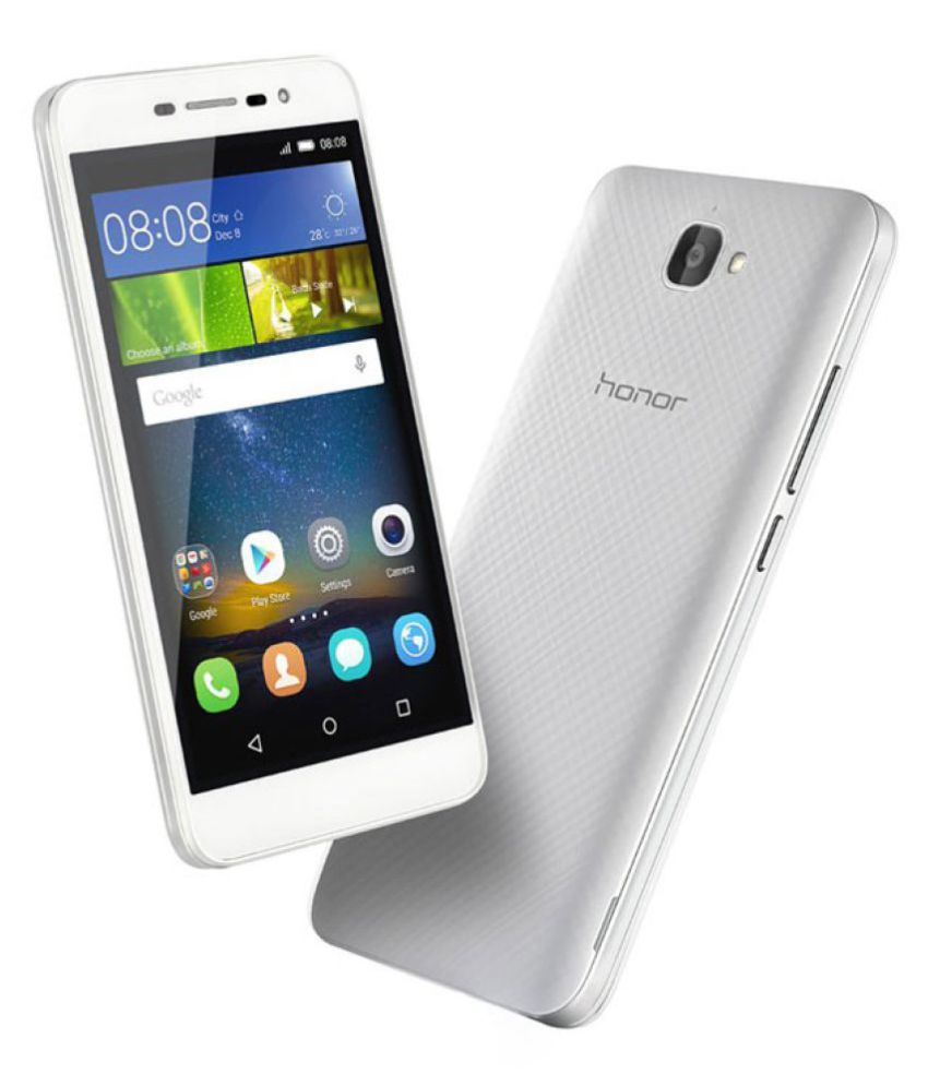 Huawei TIT-AL00 16GB White Mobile Phones Online at Low Prices ...