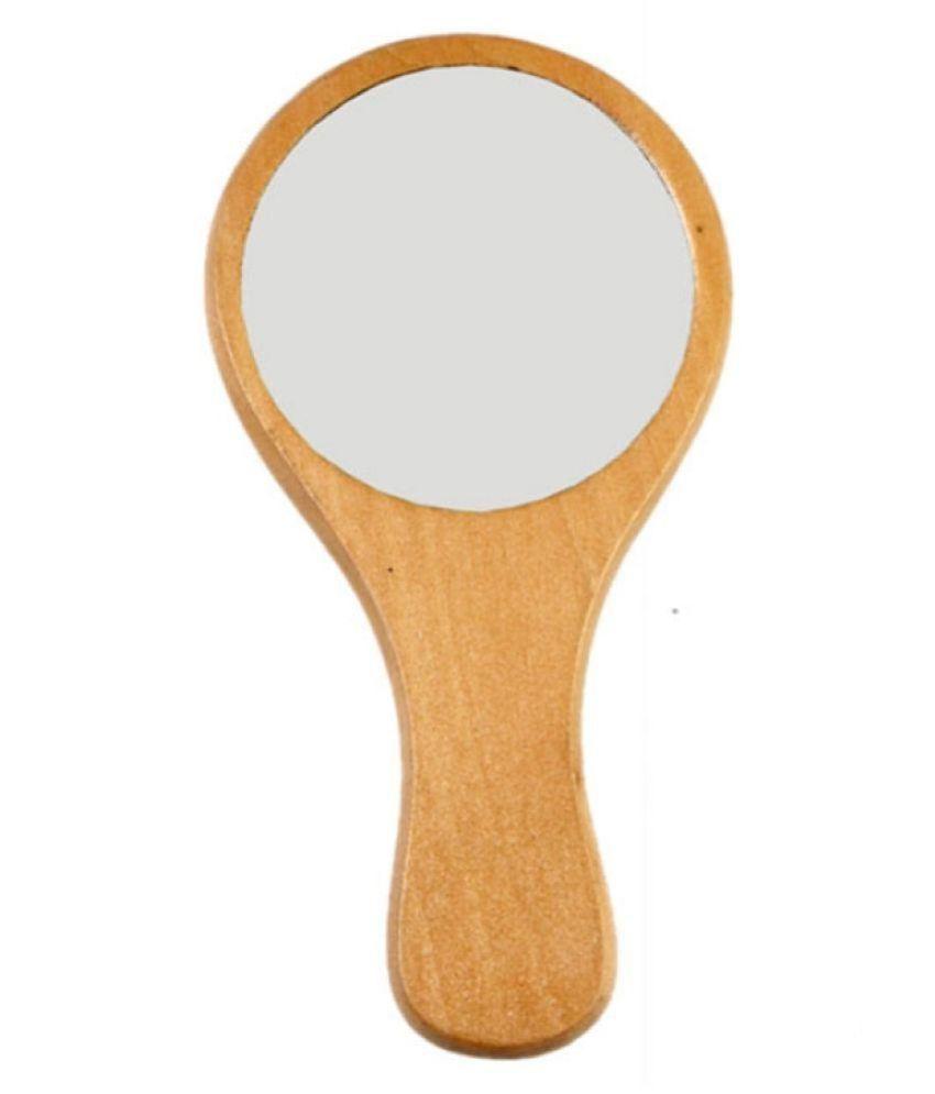 BARE ESSENTIALS MAKEUP MIRROR Shower Tool 1 gm