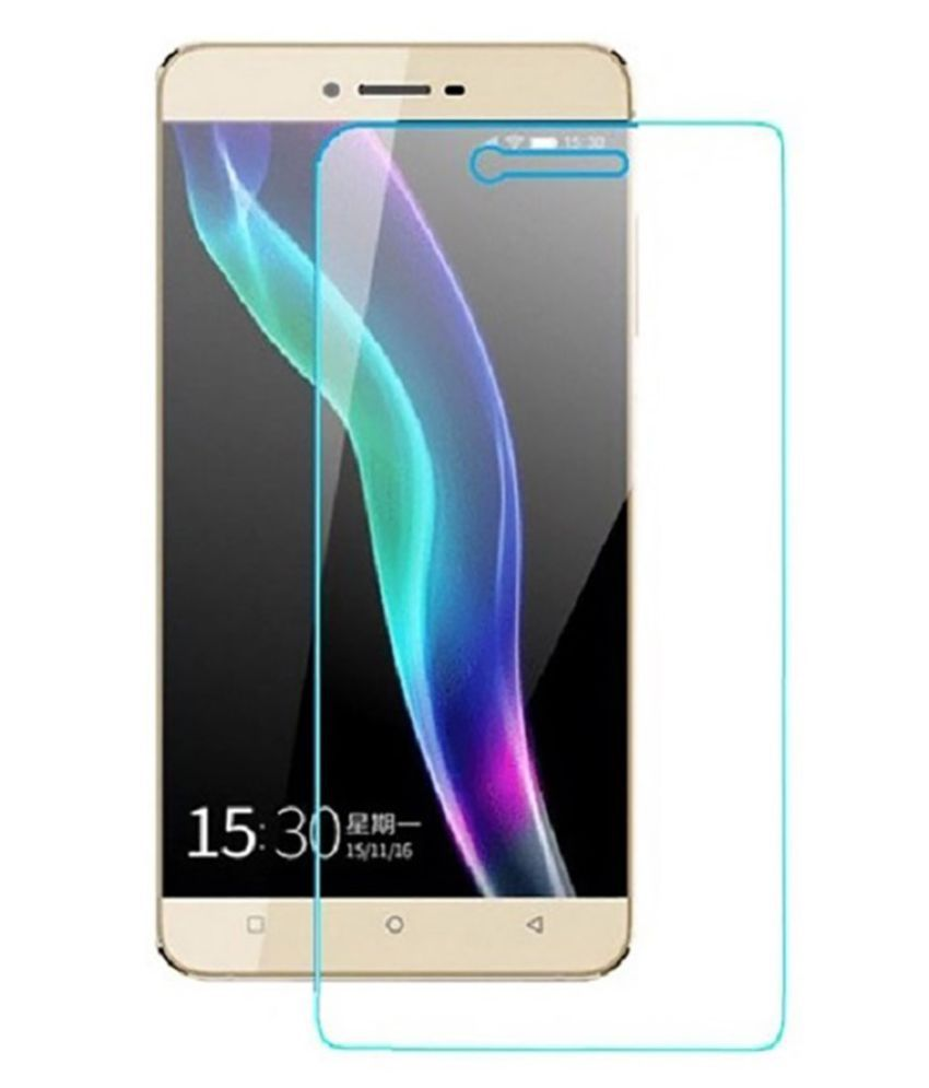 Gionee S6 Tempered Glass Screen Guard By SM HI POWER