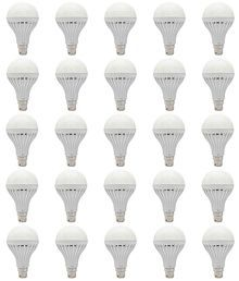 Kojo 12W Pack Of 25 Led Bulbs - Cool Day Light