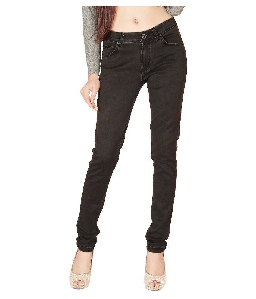 Focuss Denim Lycra Jeans