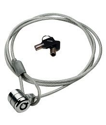Gamebox Notebook Lock and Security Cable