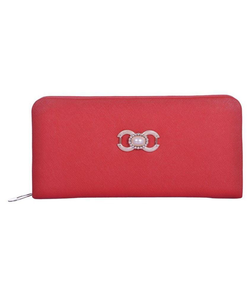 Uno Covers Pink Wallet