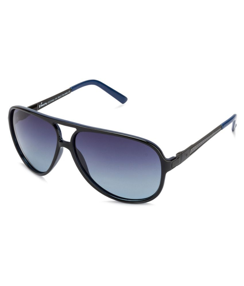 cb09ca9ba0 Velocity Blue Aviator Sunglasses ( 88013 ) - Buy Velocity Blue Aviator  Sunglasses ( 88013 ) Online at Low Price - Snapdeal