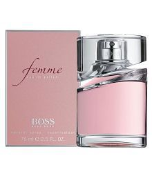 Hugo Boss Femme EDP For Women 75 Ml