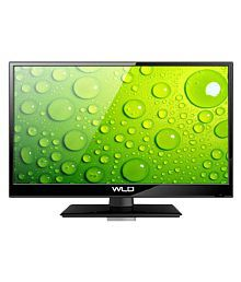 WLD HD24DS400Xi 60 cm ( 23.6 ) HD Ready (HDR) LED Television