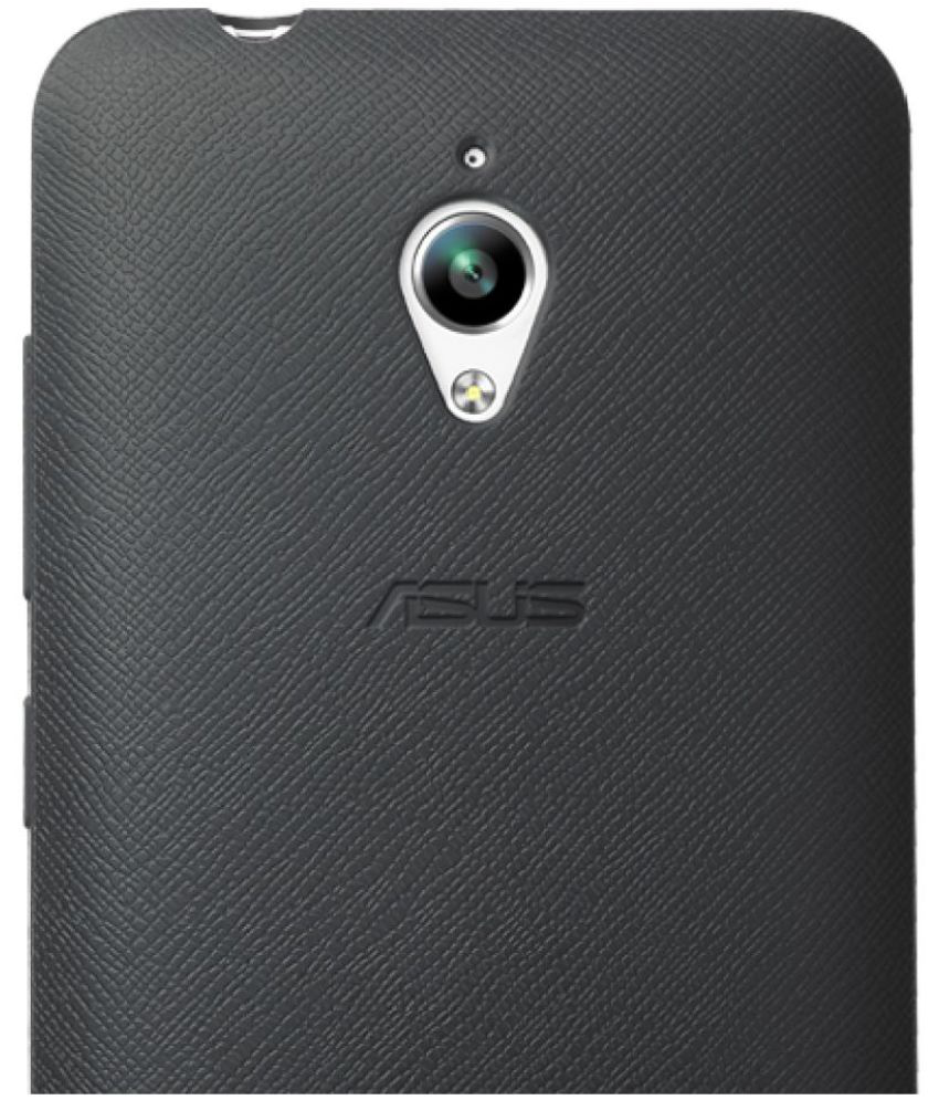 finest selection dacae aea1e Asus Zenfone Go Cover by Asus - Black