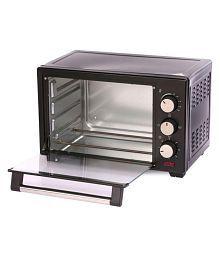 Wonderchef 63152143 19-Litre Oven Toaster Grill OTG