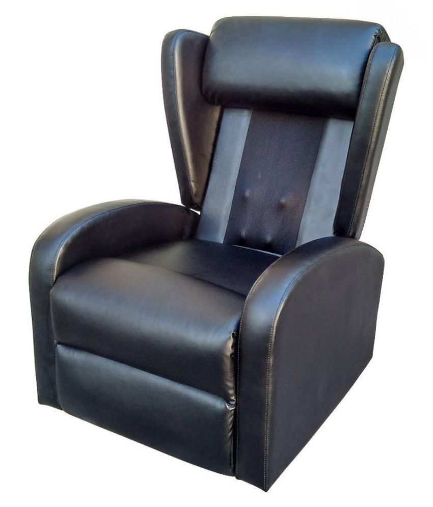 office recliner chair. JSB MZ20 Office Recliner Chair With Back Kneading Massage I