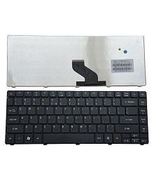 Lp Acer Aspire 4743Z 4750Z E1-431 Black Inbuilt Replacement Laptop Keyboard
