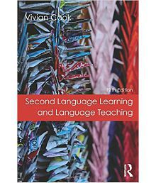 Second Language Learning And Language Teaching, 5Th Edn