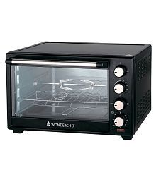 Wonderchef 6315222028-Litre Oven Toaster Grill with Convection and Rotisserie