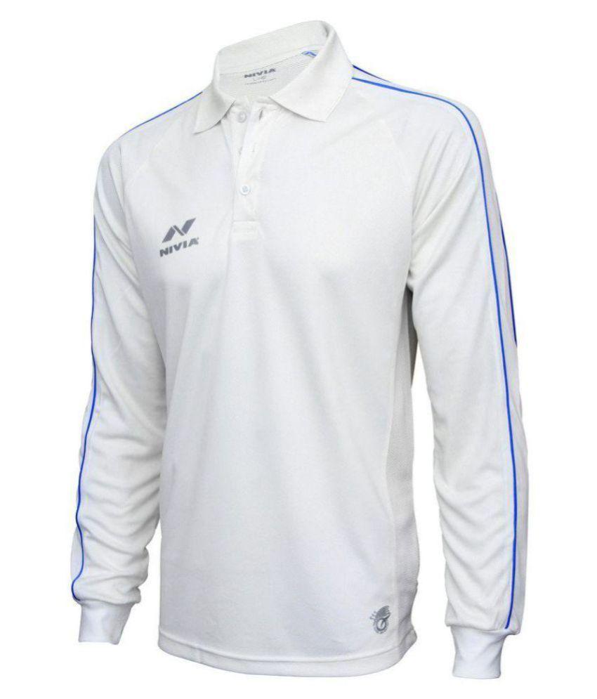 Nivia Eden Cricket Jersey Full Sleeves-2505xl1