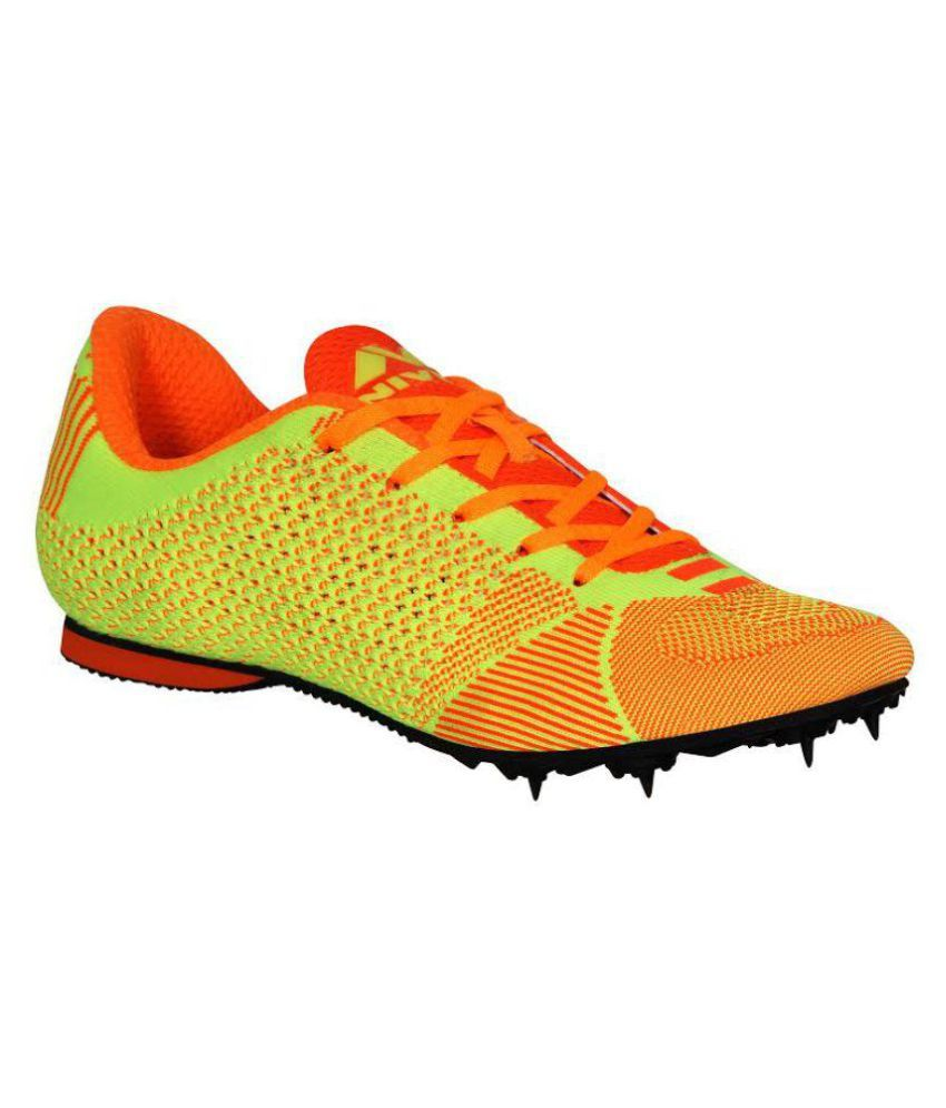 Buy Running Spikes Shoes Online In India