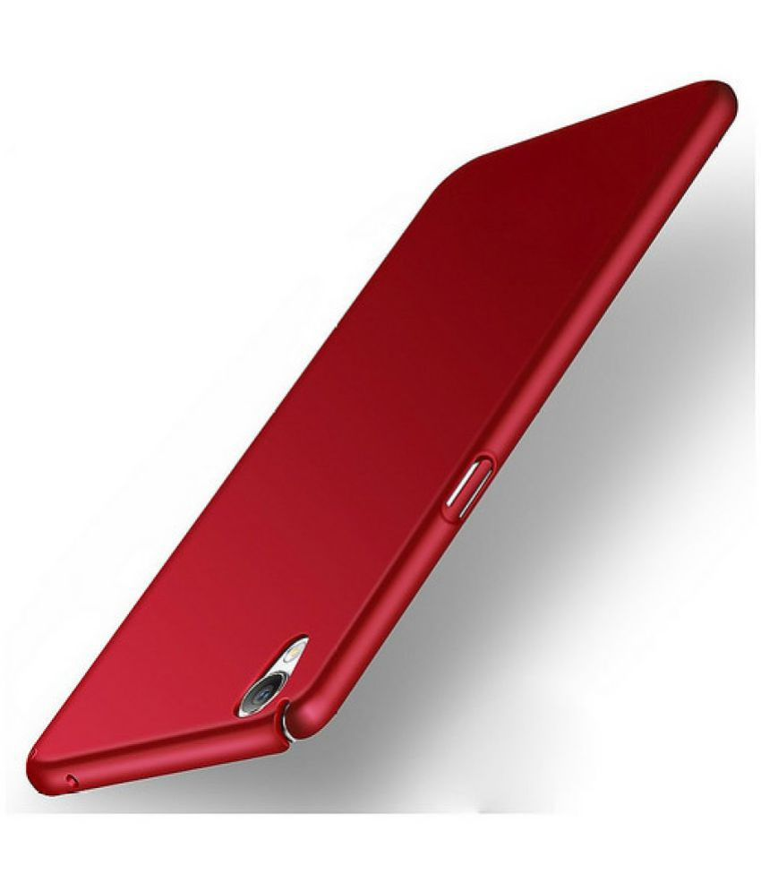 Oppo A37 Cover By Sami - Red