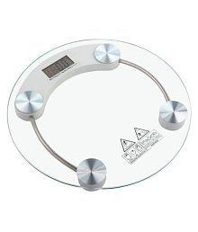 Credence Digital Bathroom Weighing Scales Weighing Capacity - 180 Kg