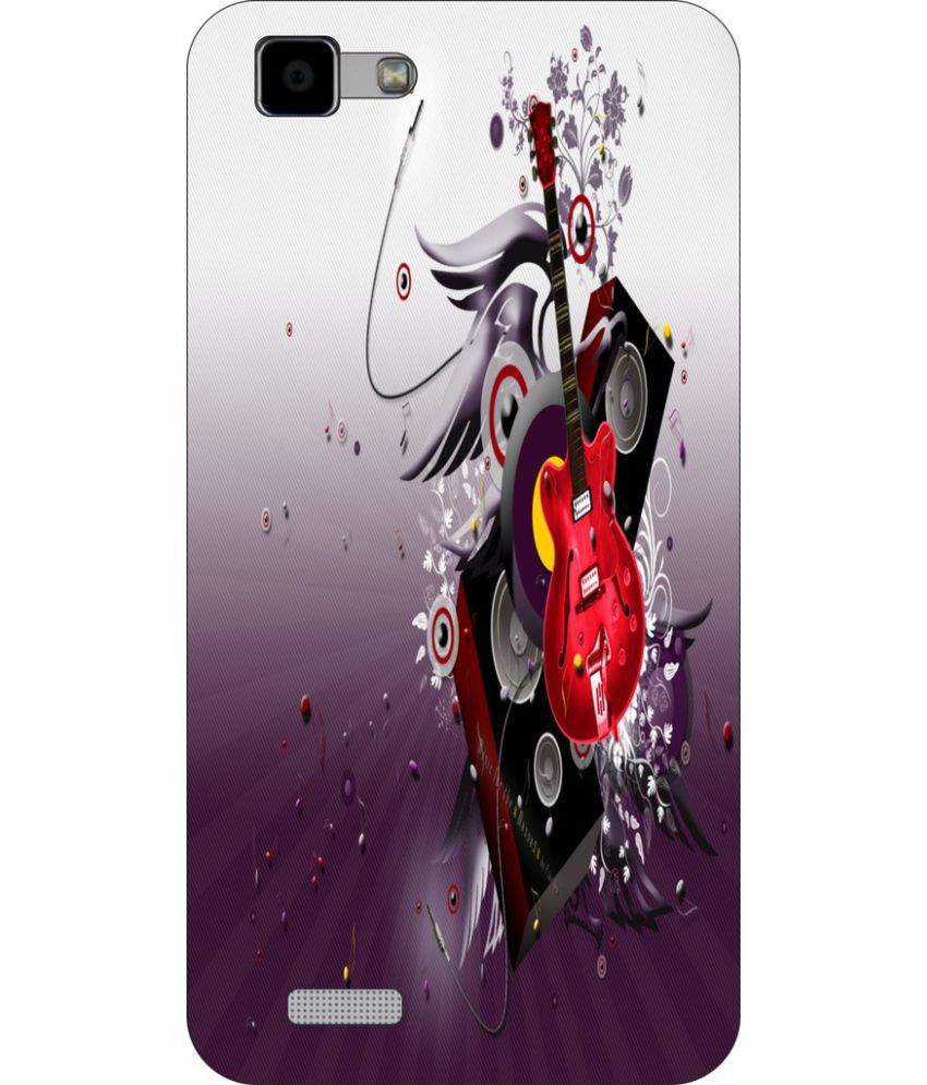 Vivo Y27L Printed Cover By Go Hooked