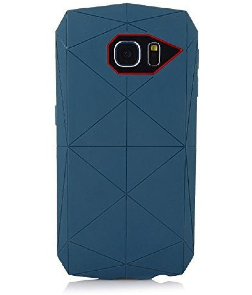 Samsung Galaxy S6 Cover by Wow Imagine - Blue