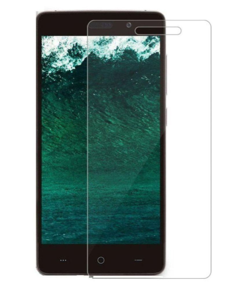 LYF Water 11 Tempered Glass Screen Guard By DDF