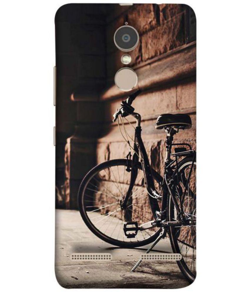 Lenovo K6 3D Back Covers By YuBingo