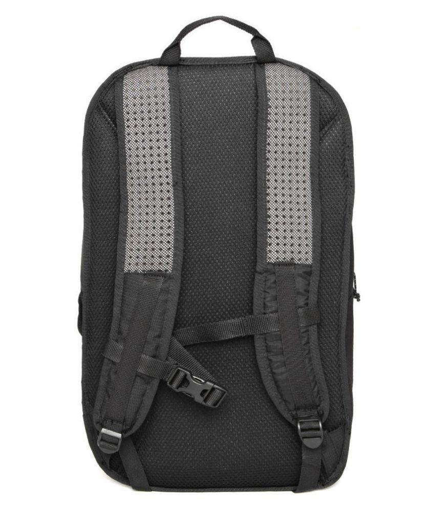 Reebok Grey Backpack - Buy Reebok Grey Backpack Online at ...  |Reebok Backpack