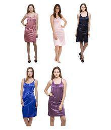 50163c7b9a Women Nightwear Upto 80% OFF: Women Nighties, Night Suits, Night ...