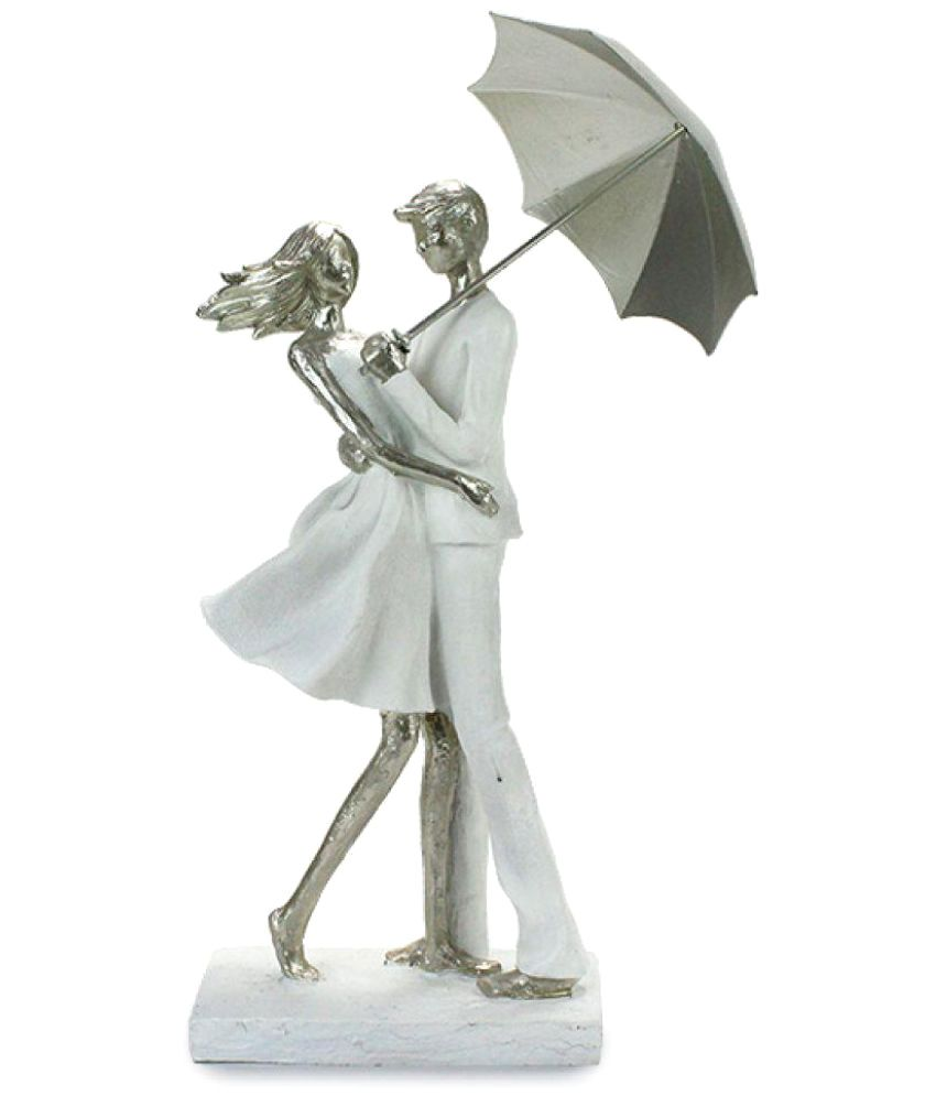 Archies White Porcelain Figurines 31