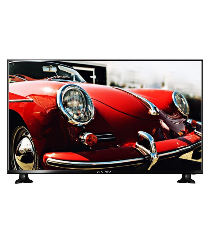 Daiwa 42LE400 102 cm ( 40 ) Full HD (FHD) LED Television