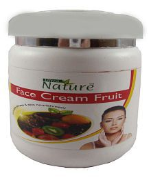 Ultra Nature D&A Face Fruit Cream Day Cream 500 Ml