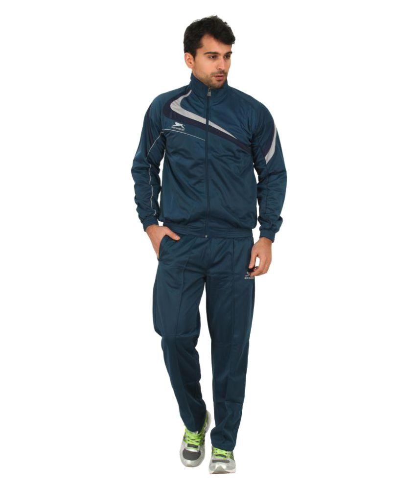 Shiv Naresh Green Track Suits