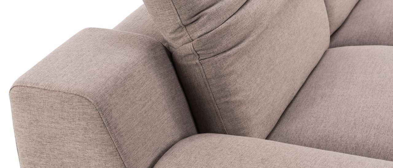 Surprising Durian Elliot 2 Two Seater Fabric Sofa Buy Durian Elliot 2 Evergreenethics Interior Chair Design Evergreenethicsorg