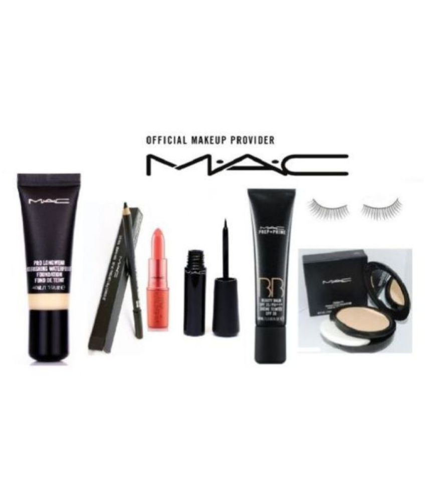 Mac Professional Makeup Kit In India - Mugeek Vidalondon