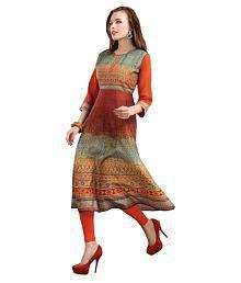 Anarkali Kurtis Collection Best Deals With Price