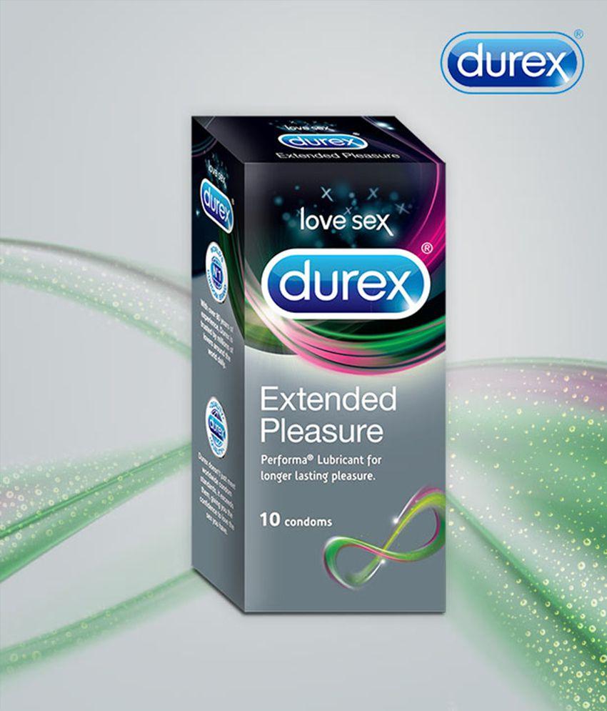 Top 5 Durex Condoms GIT Der Shop Fur Eltern