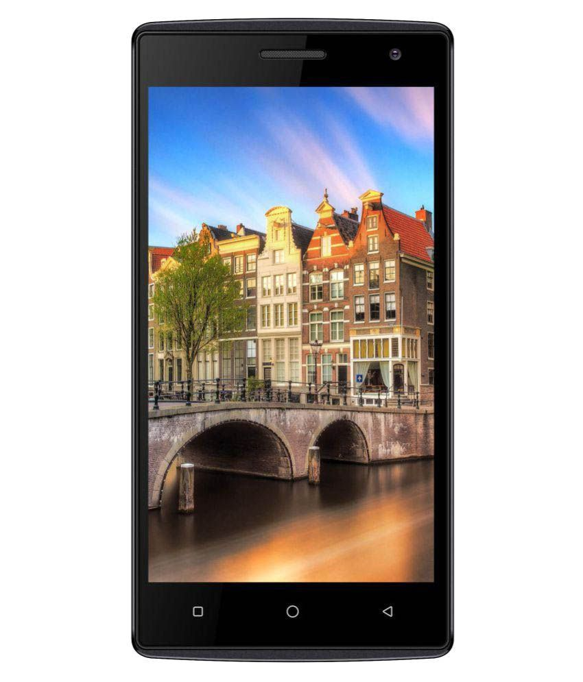 Ziox Astra Prism (grey, 4 Gb) 4gb Grey Snapdeal Rs. 2599.00