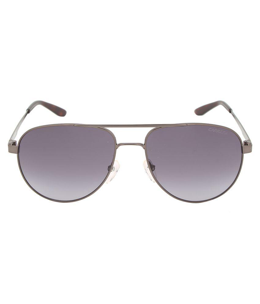 a4b78dc6e4 Carrera Black Aviator Sunglasses ( 9916 S KJ1 57HD ) - Buy Carrera ...