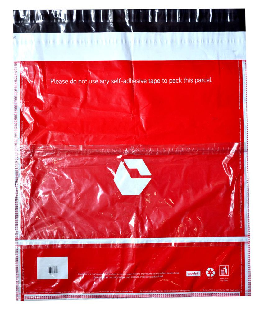 531a056e7d5 ... Snapdeal Tamper Proof Envelope 22.5X24.5 Inches (PL14) - pack of 100 ...