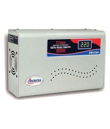 Microtek EM-1430 Suitable For AC (Upto 1.5 Ton) Stabilizer