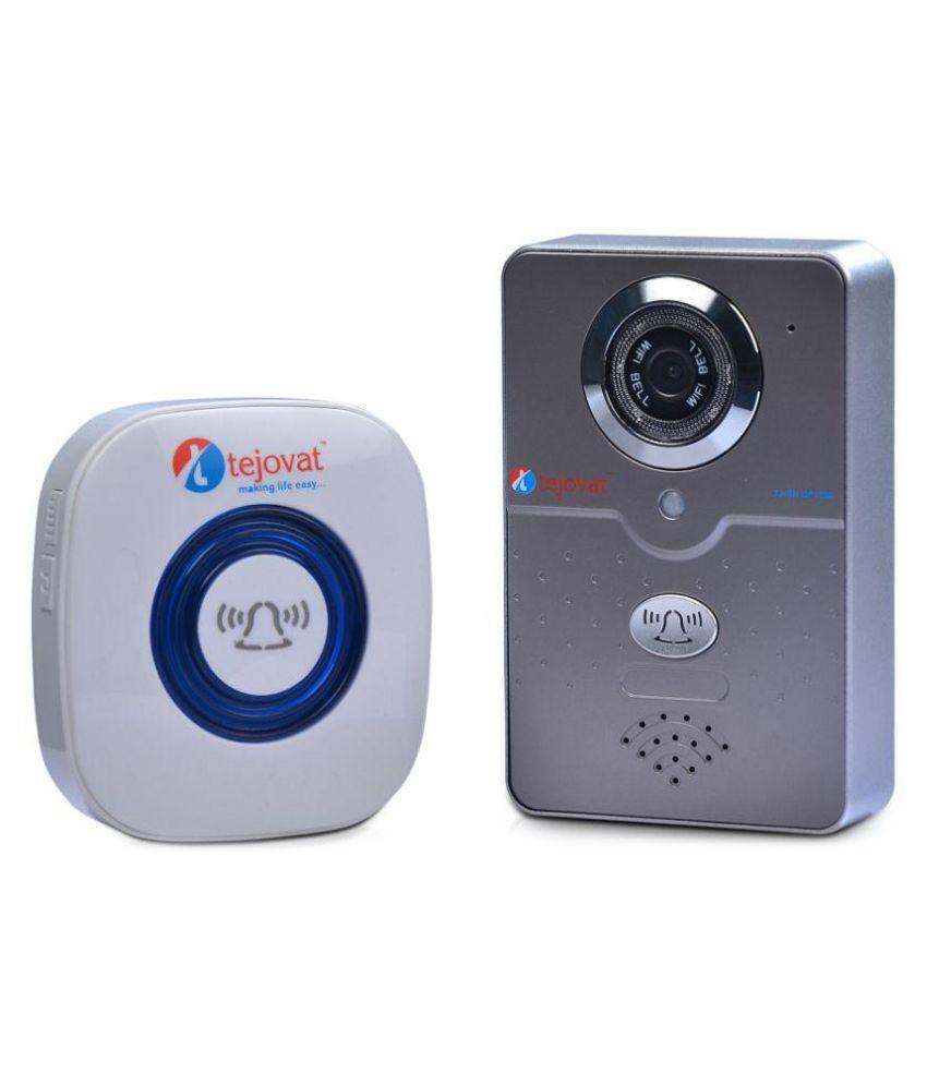 Tejovat DP1000 Video Door Phone