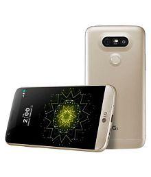 LG-H860 G5 GOLD GOLD