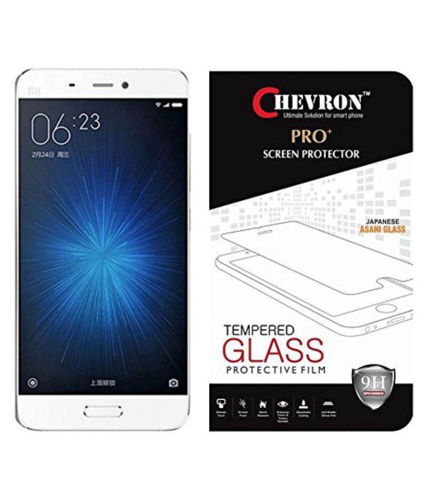Chevron 2.5D 0.3mm Pro+ Tempered Glass Screen Protector For Xiaomi Mi 5 / Mi5