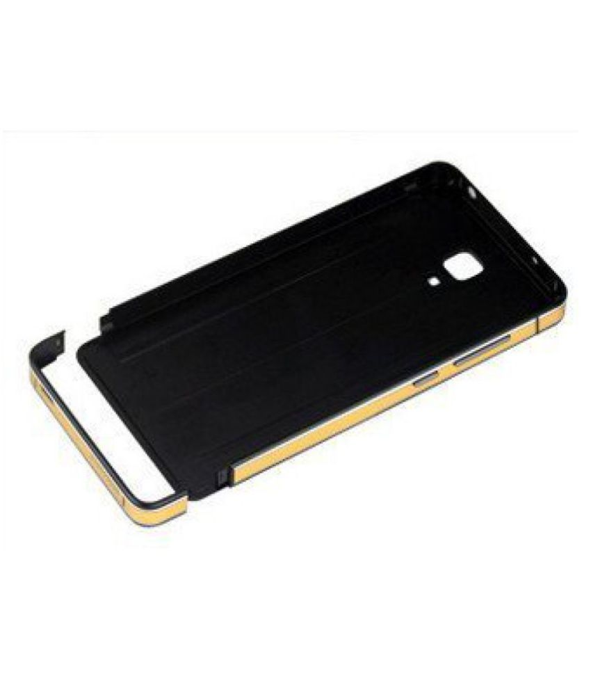 ... HIGAR Brand M Series Luxury Aluminium Tempered Glass Mobile Back panel replacement Case Cover for Xiaomi ...