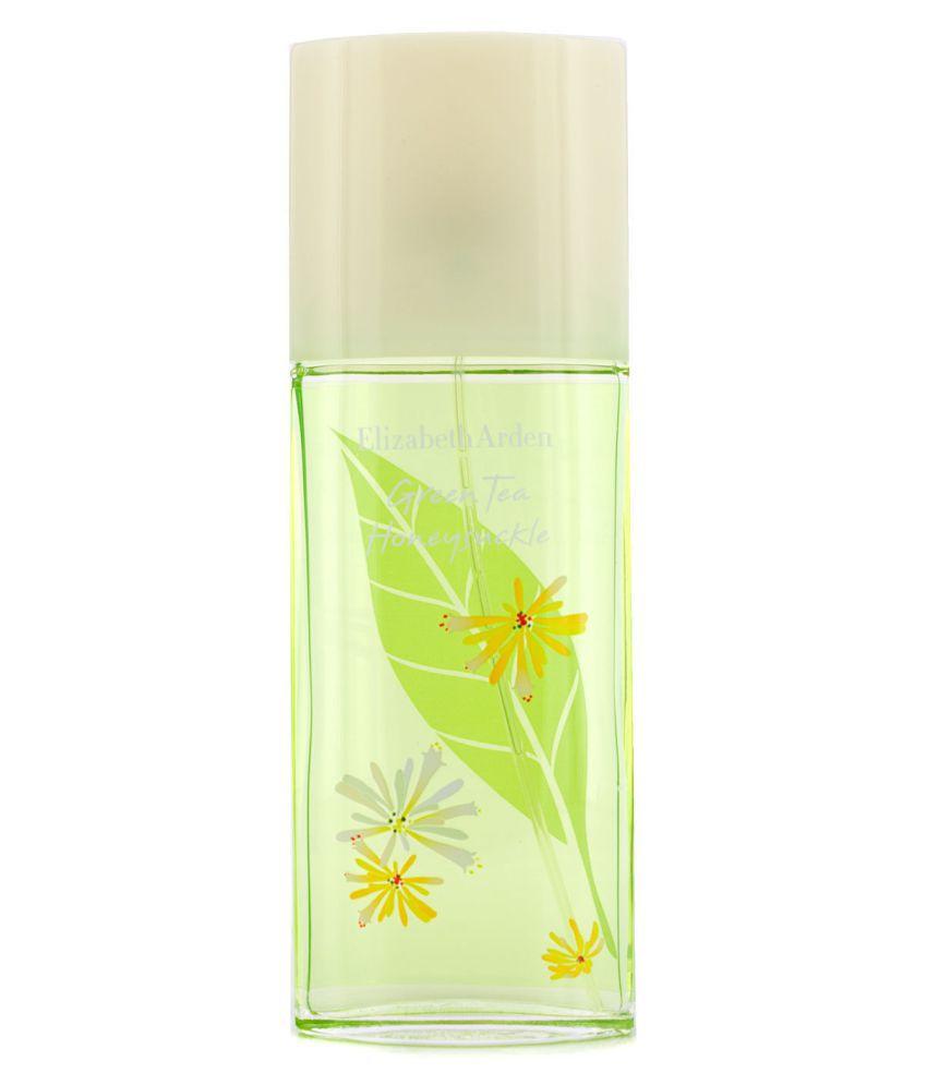 cbea1cb4a539 Elizabeth Arden Green Tea Honeysuckle EDT: Buy Online at Best Prices in  India - Snapdeal