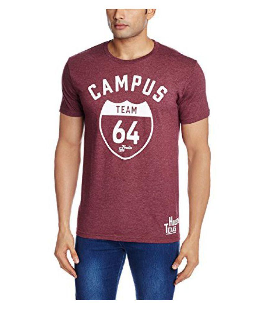 Fox Men's T-Shirt