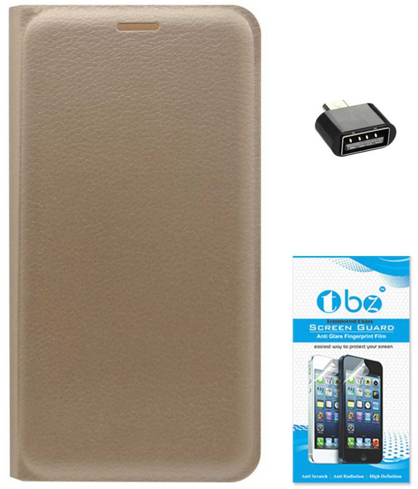 Coolpad Note 5 Cover Combo by TBZ