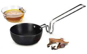 brightflame Non Stick Tadka Pan