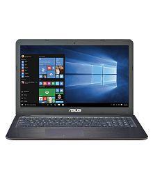 Asus R558UQ-DM701D (7th Gen Intel Core i7- 8GB RAM- 1TB HDD- 39.62(15.6)- Dos- 2GB Graphics) (Dark Brown)