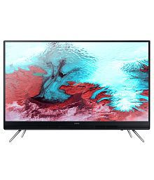 Samsung 32K4300 80 cm (32) Smart HD Ready (HDR) LED Television