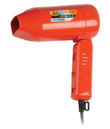 Elegancio Hair Dryer ( Red )