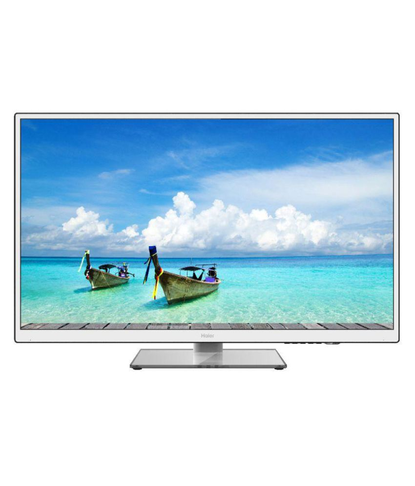 Haier 32X8000 81 cm ( 32 ) HD Ready (HDR) LED Television